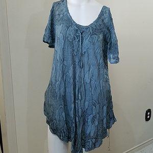 Advance  apparel Mini dress